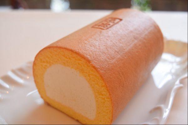 Harajuku roll cake
