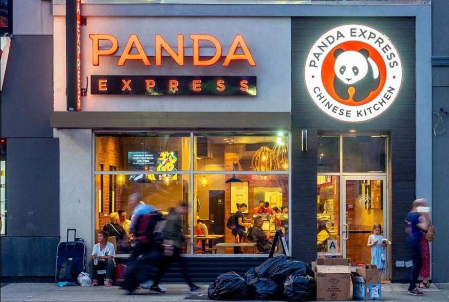 How to order vegan options at Panda Express 2021