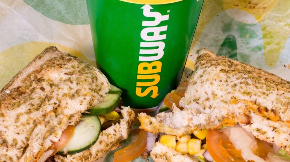 Lowest Calorie Subway Drinks