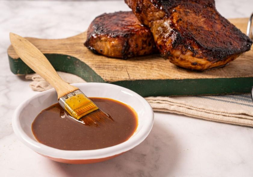 Teriyaki Sauce vs Glaze Sauce