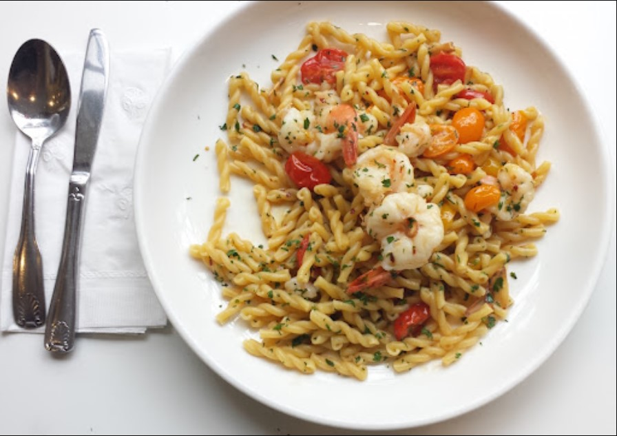 Use Ronzoni Noodles for the dish