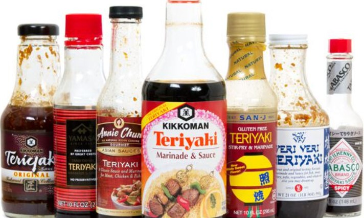 What should you know about Teriyaki Sauce