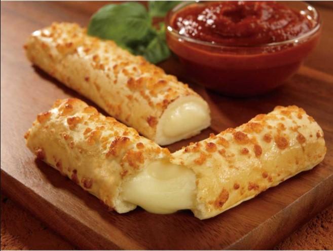 whole grain mozzarella cheese