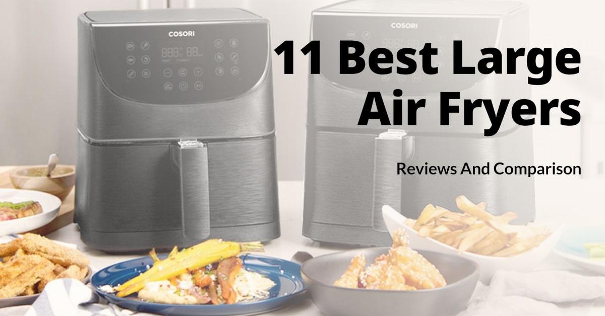 Best Large Air Fryer