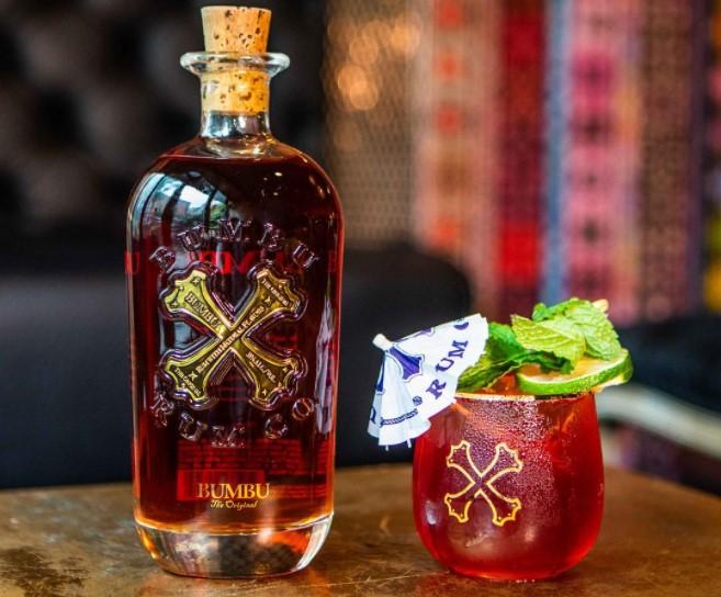 Bumbu Rum Punch