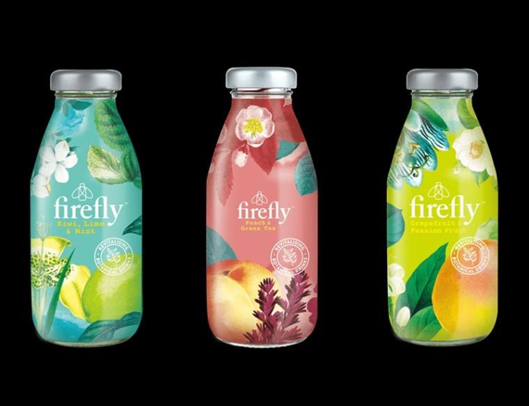 Firefly drink