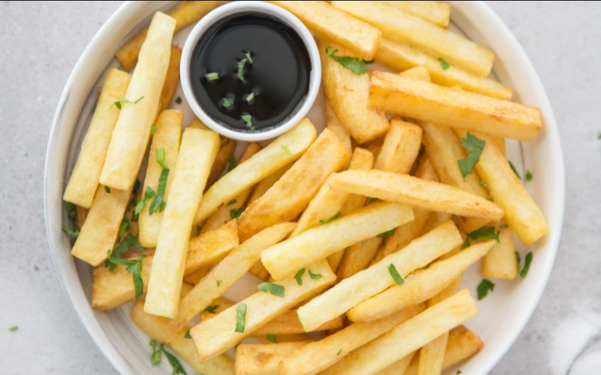 French Fries or Chips