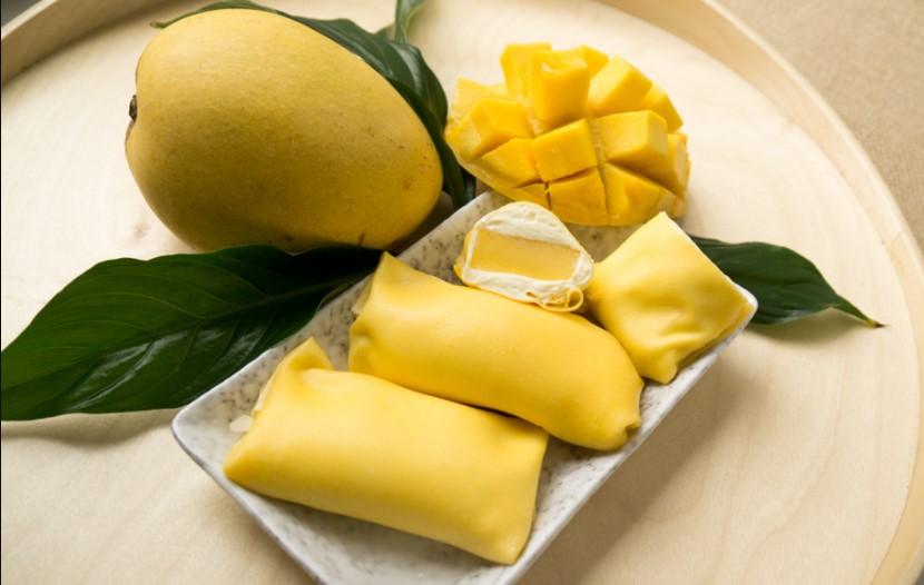 Mango & Yum