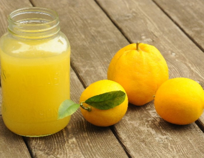 Meyers lemonade
