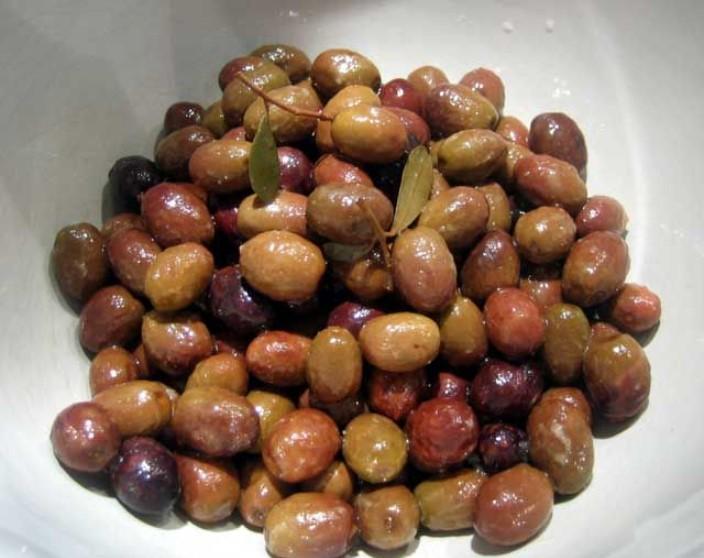 Niçoise Olives