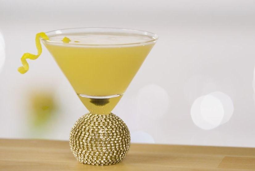 Qwieen Martini