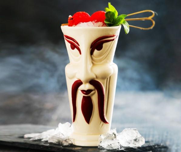 Samurai Cocktail
