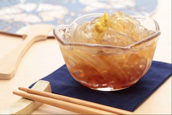 Seaweed Jelly