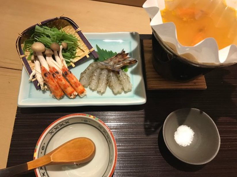 Sushi Itai