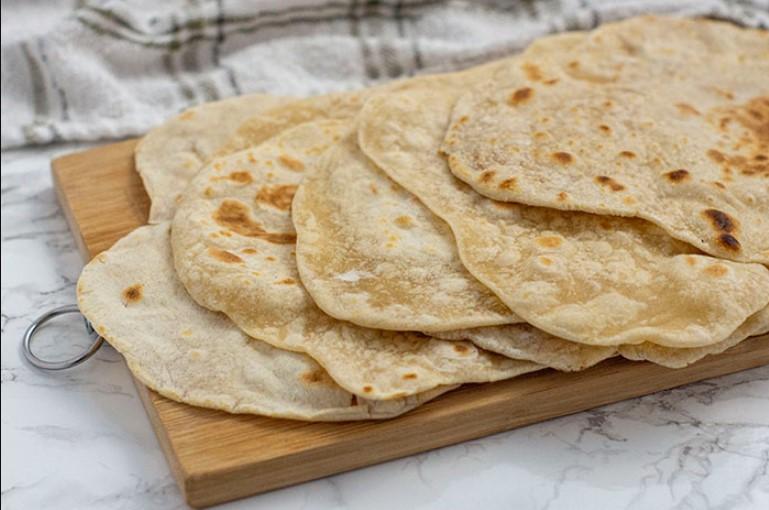 Tortilla Shells