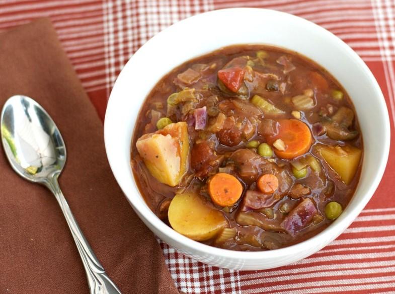 Vegetable Stew/Casserole