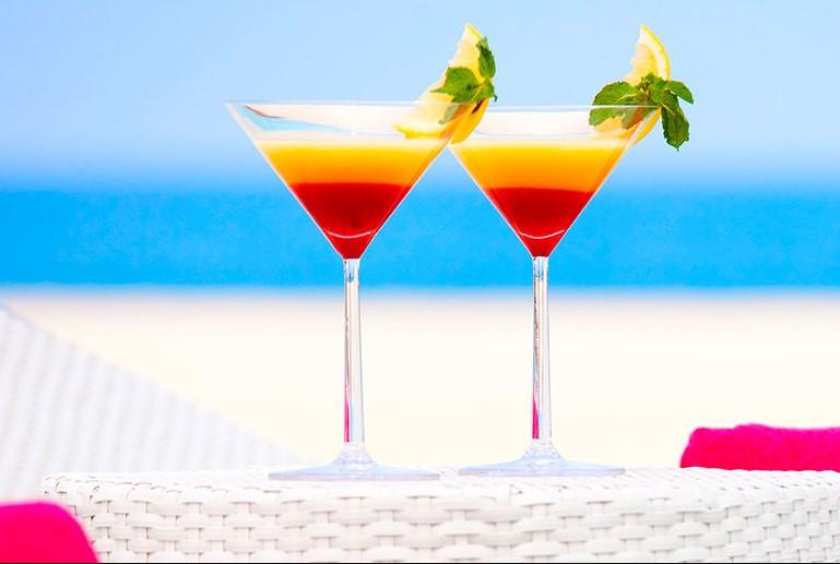 Xana cocktail