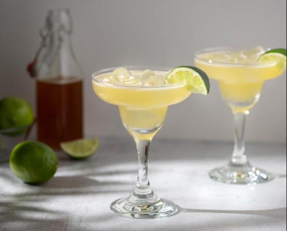 Zippy Bee Martini