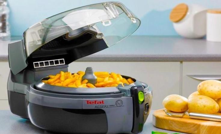 Air Fryer for Family of 4