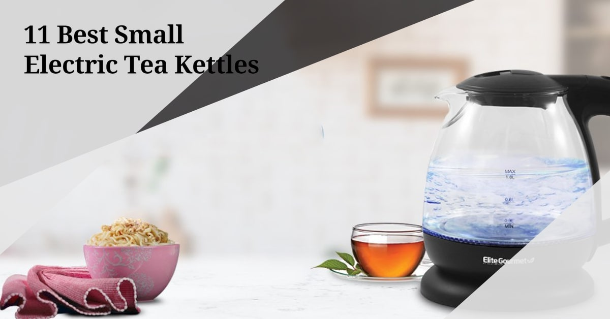 Small Electric Tea Kettles